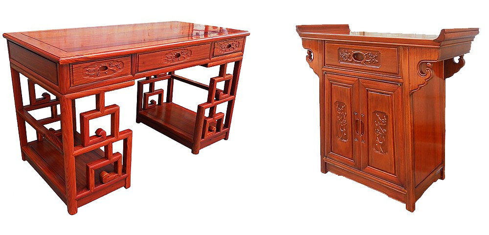 Rosewood furniture oriental furniture chinese furniture for Oriental furniture