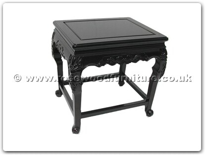 Rosewood Furniture Range  - ffvatend - End table