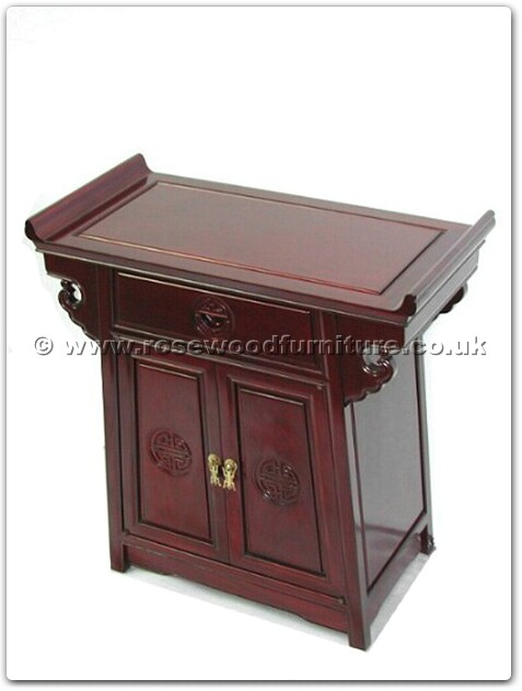 Rosewood Altar table longlife design - FF7031L
