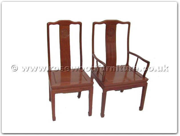 Rosewood Dining side chair longlife design excluding  : ff7055lc from www.rosewoodfurniture.co.uk size 631 x 477 jpeg 38kB