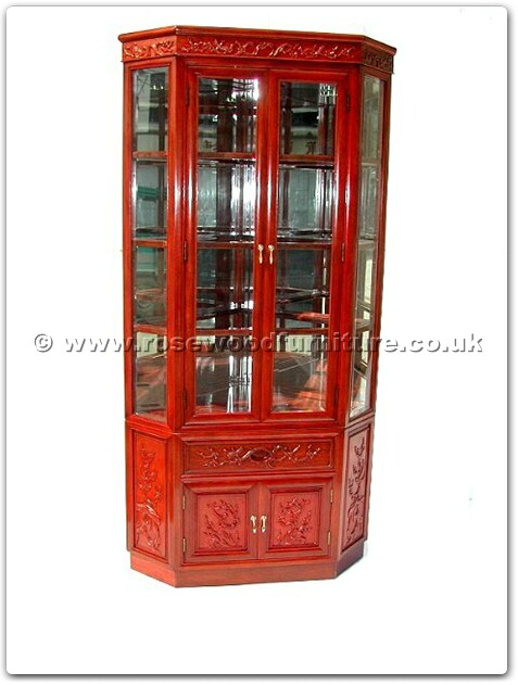 World Prices in US$ for CHCorner cabinet f and b design with spot ...