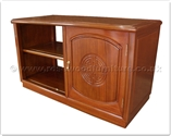 "Rosewood Furniture - ff40e19tv -  T.v. cabinet longlife design  42 inch - 42"" x 19"" x 24"""
