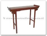 "Chinese Furniture - ff7206 -  Hall table - 48"" x 14"" x 38"""