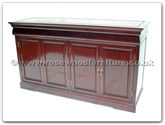"Chinese Furniture - ff7314e -  European style buffet - 60"" x 19"" x 34"""