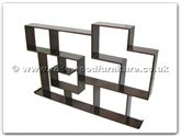 "Chinese Furniture - ff7370 -  Curio stand - 26"" x 3.5"" x 24"""