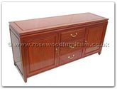 "Chinese Furniture - ff7427p -  Sideboard plain design - 60"" x 19"" x 28"""