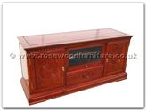 "Chinese Furniture - ff7471el -  European style t.v.cabinet longlife design - 60"" x 20"" x 28"""