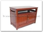 "Rosewood Furniture - ffep36tv -  T.v. cabinet plain design - 36"" x 19"" x 26"""