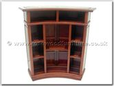 "Rosewood Furniture - ffglbcountrearview -  Counter Of Bar Longlife Design ( View from rear ) - 42"" x 12"" x 42"""