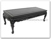 "Oriental Furniture Range - ORffvatcof -  Coffee table - 50"" x 20"" x 16"""