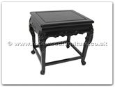 "Chinese Furniture - ffvatend -  End table - 23"" x 19"" x 23"""